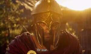 Znaczenie wyborów i tryby eksploracji w Assassin's Creed Odyssey
