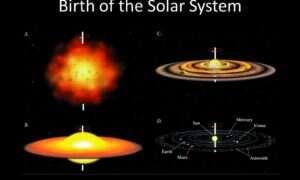 Naukowcy mają plan na zbadanie gwiazdy, która spowodowała powstanie Słońca