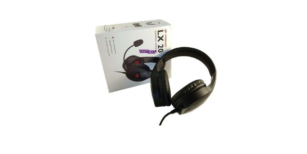 Test Lioncast LX20, recenzja Lioncast LX20, LX20, LX, Lioncast, test, recenzja, opinia, czy warto, dźwięk, wrażenia, test LX20, recenzja LX20, Lioncast, Lioncast LX20