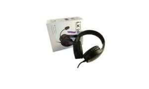 Test zestawu słuchawkowego Lioncast LX20