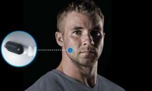 Oto Molar Mic czyli system komunikacyjny wsadzany do ust