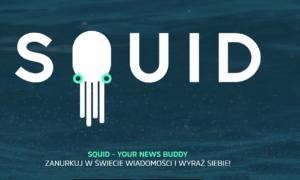 Squid to jedna z najlepszych aplikacji do zarządzania newsami