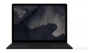 Ta będzie wyglądał Microsoft Surface 2