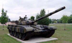 Rosyjskie ćwiczenia wojskowe Vostok są największymi od czasów zimnej wojny
