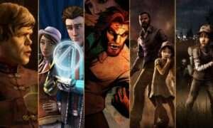 Studio Telltale Games powoli przechodzi do historii