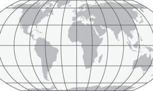Equal Earth przedstawia nową, jeszcze dokładniejszą mapę naszej planety