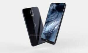 Nokia 7.1 pojawiła się w Geekbenchu