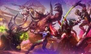 Powstaje nowa gra Blizzarda