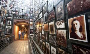 W tym muzeum Holocaustu użyjecie smartfonu do lepszego poznania historii