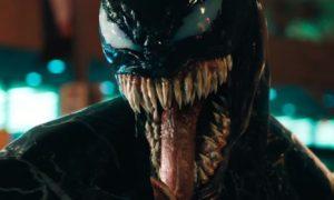Venom pokazuje swoją szybkość w nowym spocie