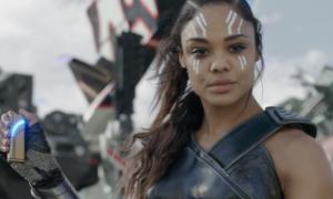Co się dzieje z Walkirią z Avengers?