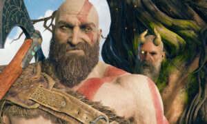 Sony chwali się statystykami z God of War