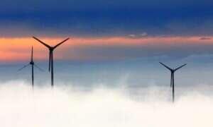 Do 2027 roku energia z wiatru będzie dominowała w Europie