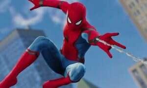 Zobaczcie strój głównego bohatera z filmu Spider-Man: Far From Home