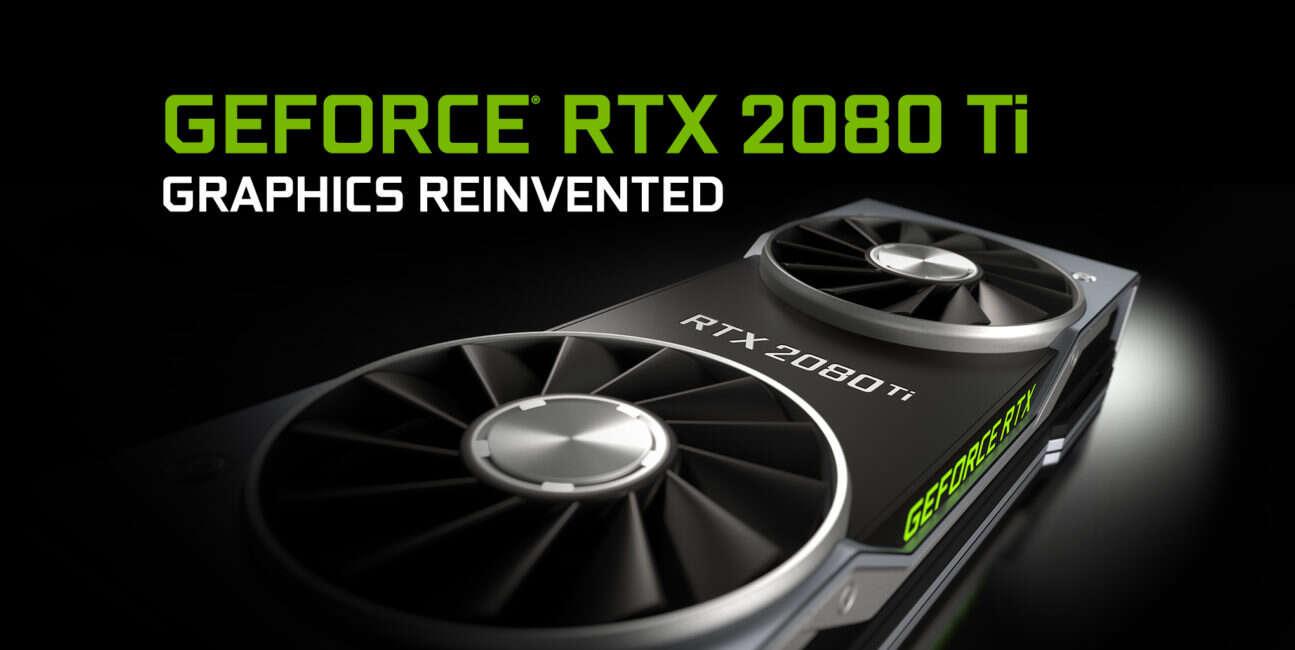 GPU, karta graficzna, RTX, Nvidia, GeForce, Wydajność, GeForce RTX 2080, RTX 2080