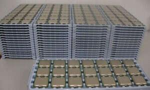 Intel przyznał się do problemów z dostępnością Intel Core