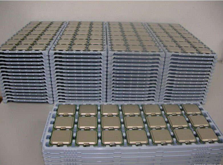Intel, procesor, CPU, Intel Core, problemy z dostępnością, oświadczenie
