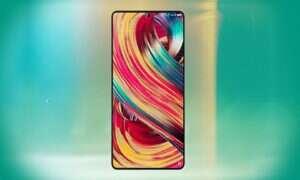 Wypłynęło nowe zdjęcie Xiaomi Mi Mix 3 prosto z fabryki