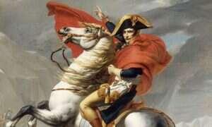 Czy klęska Napoleona pod Waterloo była spowodowana przez wulkan?