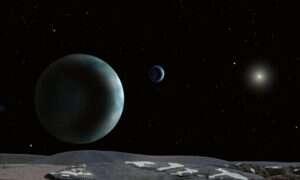 Pluton, tak samo jak Księżyc, powinien zostać planetą
