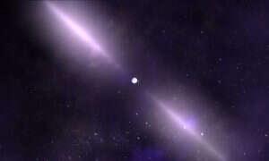 Symulacja komputerowa zdradza sekrety pulsarów