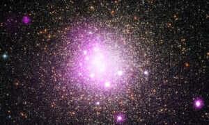 Być może bozon Higgsa ratuje Wszechświat przed rozpadem