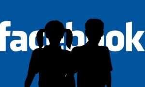 Facebook osunął ogromną ilość zdjęć dzieci