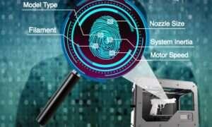 Nowa technologia pozwoli wyśledzić osoby, które tworzą szkice do drukarek 3D