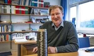 Naukowcy chcą wykorzystać włókno węglowe do magazynowania energii