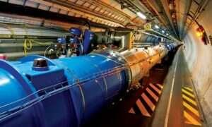 Wielki Zderzacz Hardronów przynosi poszlaki na temat dwóch nowych cząstek