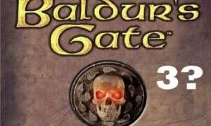 Premiera Baldur's Gate 3 to kwestia czasu