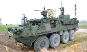 Laserowe systemy obrony w armii USA