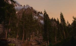 Skyrim 3D Trees and Plants, czyli piękniejsze Skyrim
