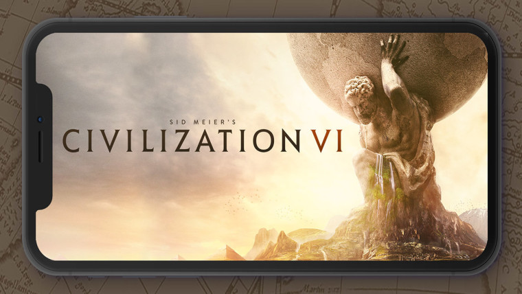 Cywilizacja VI