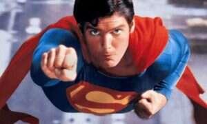 Powrót klasycznego Supermana sprzed 40 lat do kin
