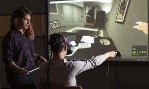 Dzięki VR zwiększy się Twoja empatia