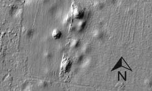 Archeolodzy znaleźli ukryte zabytki i zabudowane przedmieścia z królestwa Izapa