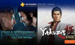 Gry dla abonentów PlayStation Plus – spory przeciek