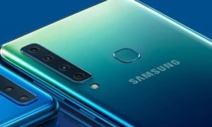 Pierwszy smartfon Samsunga ze Snapdragonem 710 trafi na rynek w styczniu