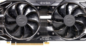 EVGA ogłasza RTX 2080 Ti za 999 dolarów