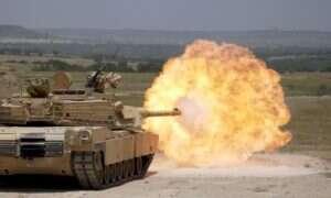 Jak będą wyglądały czołgi przyszłości USA?