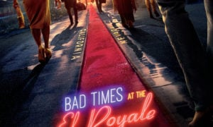 Recenzja filmu Źle się dzieje w El Royale