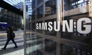 Samsung nie zbija fortuny na smartfonach, a…