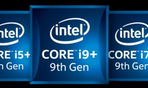 Test procesora Intel Core i7-9700K