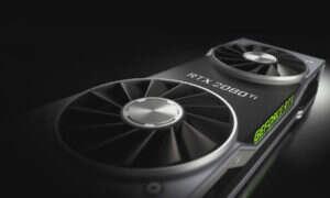 Zmiana BIOSu w kartach GeForce RTX 20XX