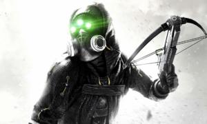 Splinter Cell w Assassin's Creed Odyssey