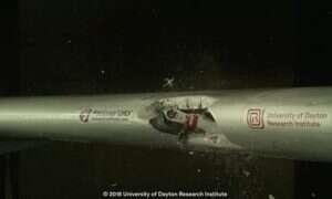 Drony mogą spowodować niejedną katastrofę lotniczą