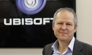 Akcje Ubisoftu drożeją po sukcesie Assassin's Creed Odyssey
