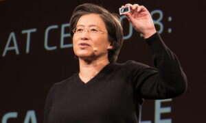 AMD potwierdza premierę 7 nm grafiki i procesora