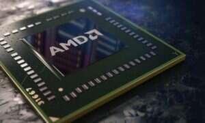 Akcje AMD poleciały w dół po ogłoszeniu wyników finansowych